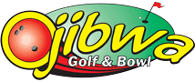 Ojibwa Golf Course & Bowling Alley